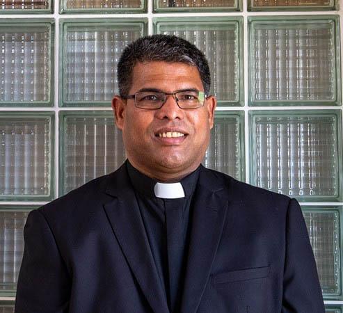 Fr. Joseph Figurado